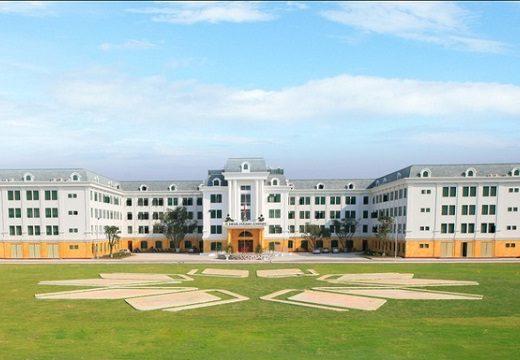 Chọn Học viện Nông nghiệp Việt Nam hay Đại học Nông Lâm Thái Nguyên1